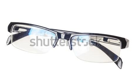 Black Eye Glasses Stock photo © sapegina