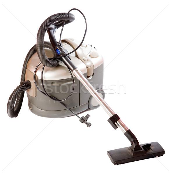 vacuum cleaner Stock photo © sapegina