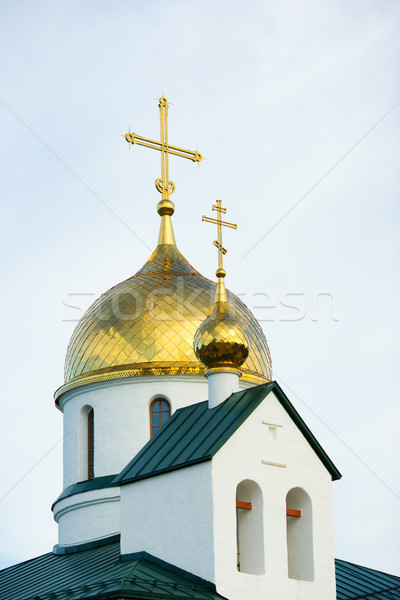 Holy Church Stock photo © sapegina