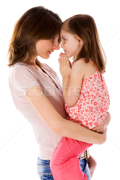Family Secrets Stock photo © sapegina