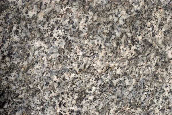 Granit gri Stok fotoğraf © sapegina