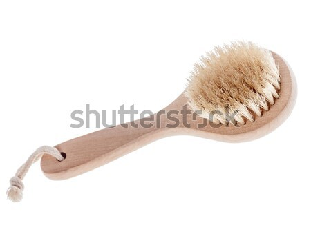 natural brush for washing Stock photo © sapegina