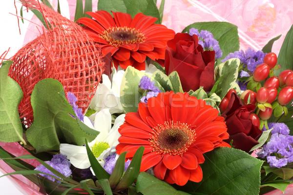 Flower bouquet Stock photo © Saphira