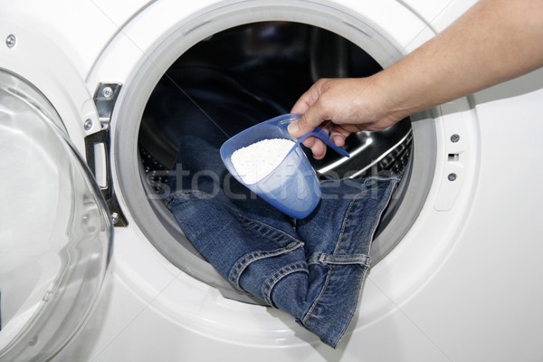 Laundry Stock photo © Saphira