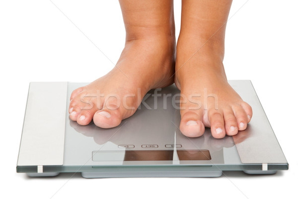 Weight Stock photo © Saphira