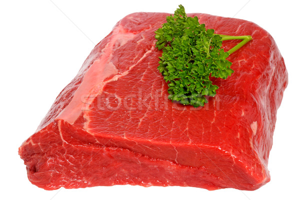 Meat Stock photo © Saphira