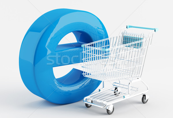 Internet shopping 3 Stock photo © Saracin