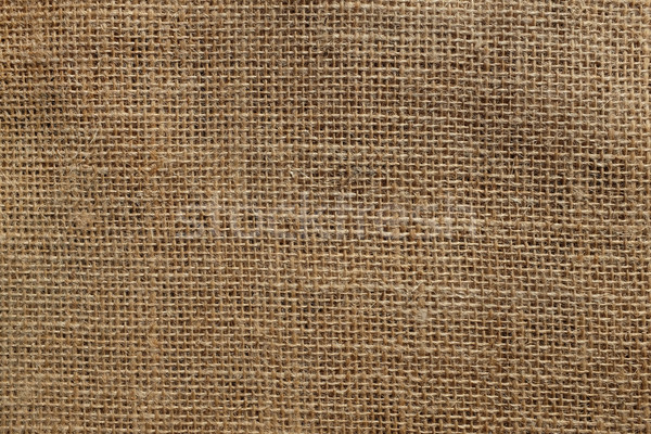Rough hessian background Stock photo © sarahdoow