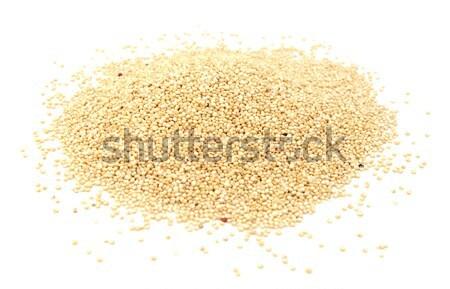 Quinoa grains Stock photo © sarahdoow