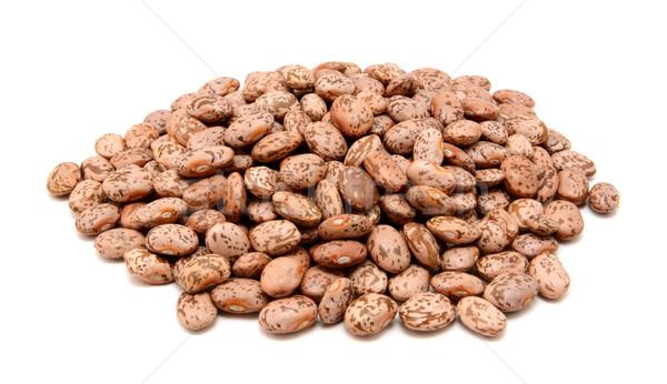 Pinto beans Stock photo © sarahdoow