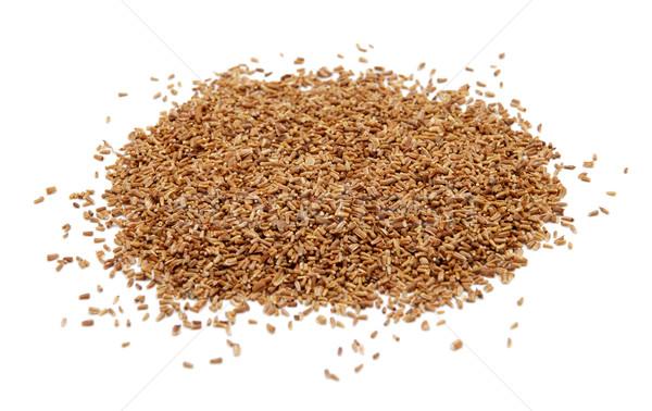 Corn marigold seeds Stock photo © sarahdoow