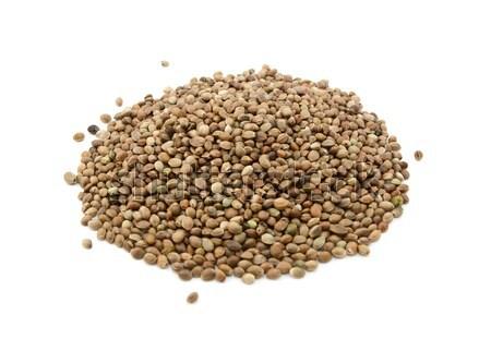 Hemp seeds Stock photo © sarahdoow