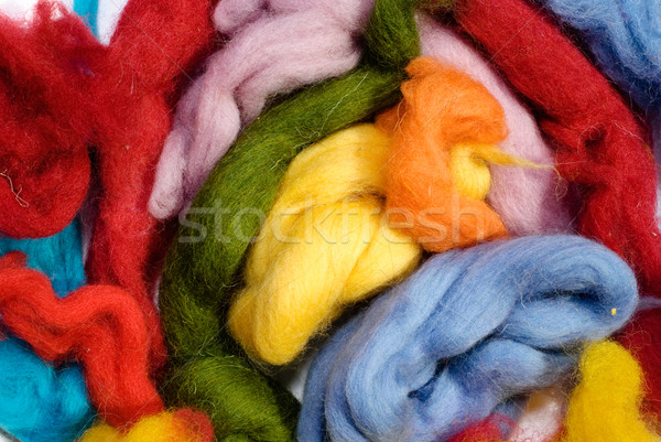 felting Stock photo © Sarkao