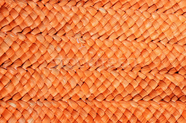 woven structure Stock photo © Sarkao