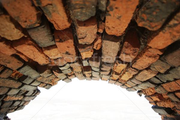 vault detail Stock photo © Sarkao