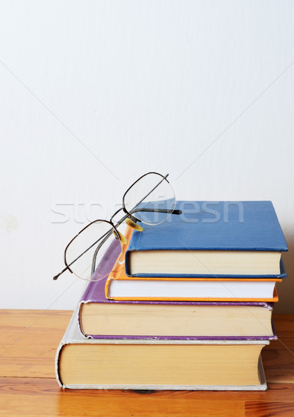 reading Stock photo © Sarkao