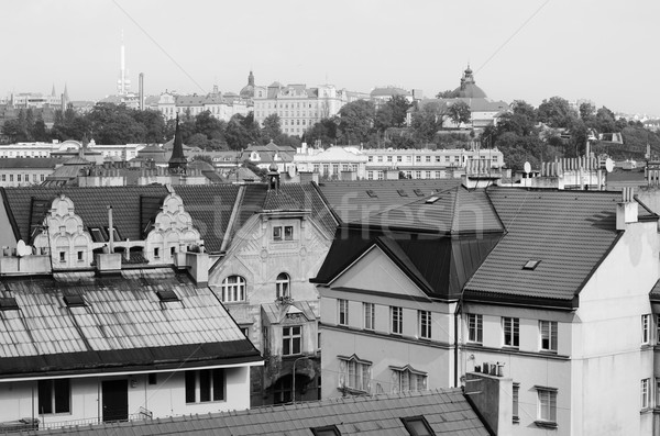 Prague Stock photo © Sarkao