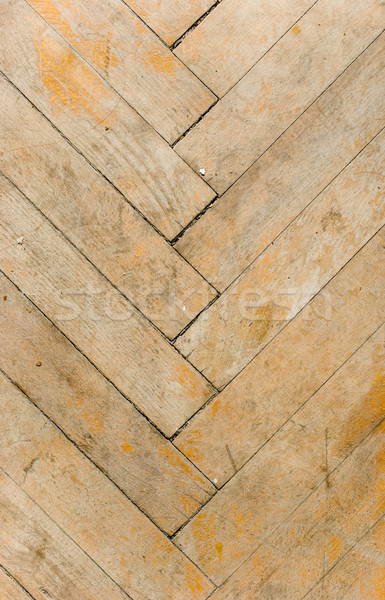 old parquetry Stock photo © Sarkao