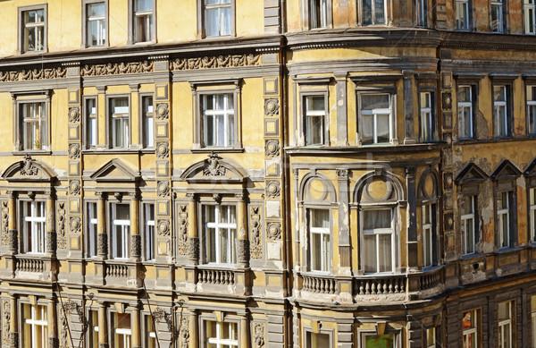 historical architecture Stock photo © Sarkao
