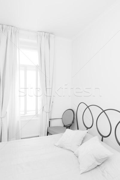 bed Stock photo © Sarkao