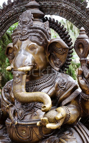 Ganesha Stock photo © Sarkao