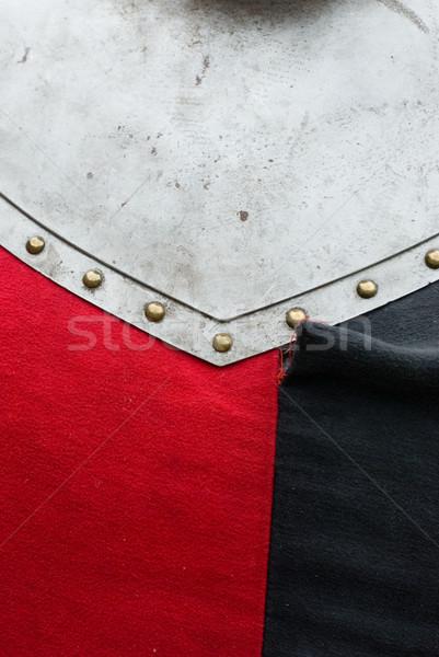 armory detail Stock photo © Sarkao