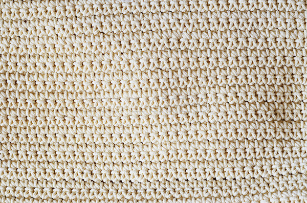 вязанье структуры текстуры фон пряжи Сток-фото © Sarkao