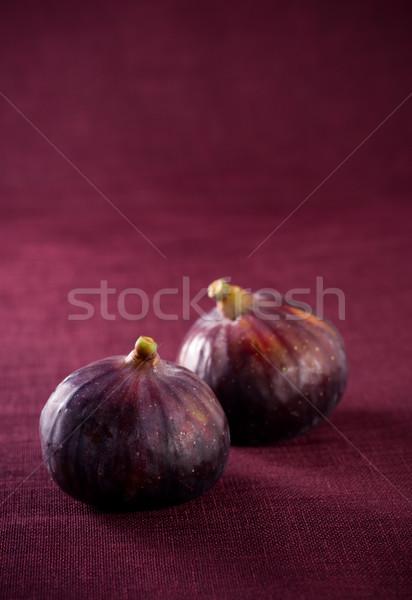 два свежие продовольствие фрукты фон тропические Сток-фото © sarsmis