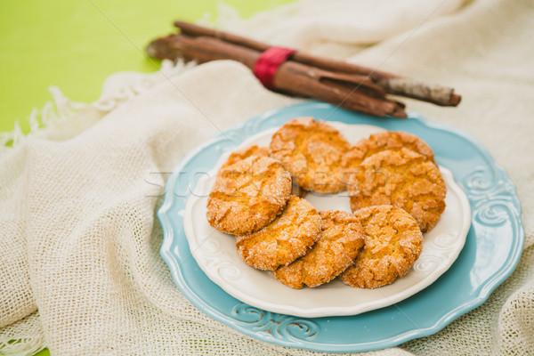 Cookies избирательный подход фон Сток-фото © sarymsakov