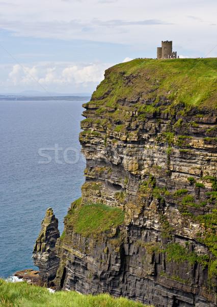 O'Briens Tower Stock photo © sbonk