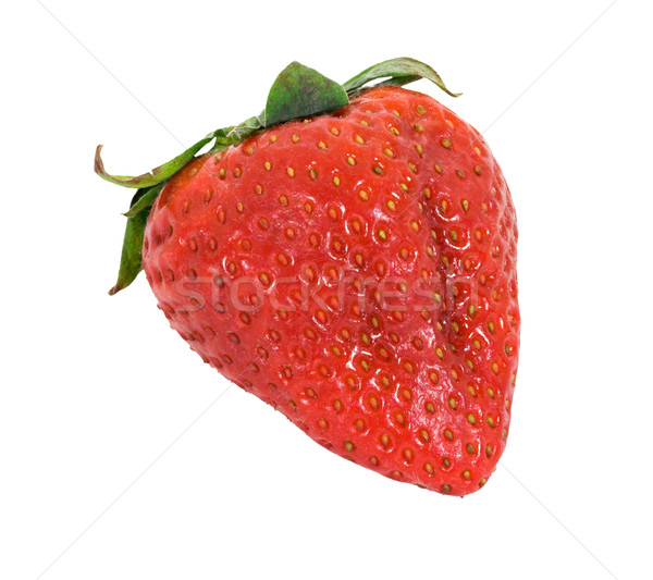 Strawberry Stock photo © sbonk