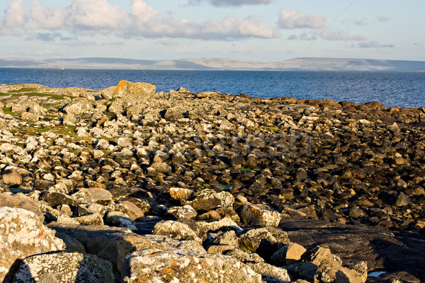 Galway Bay Stock photo © sbonk