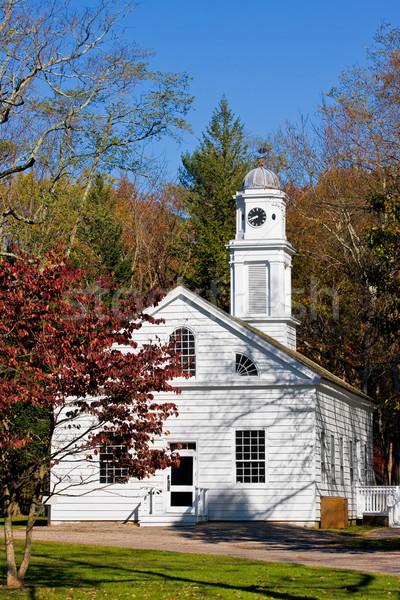 Old Church Stock photo © sbonk