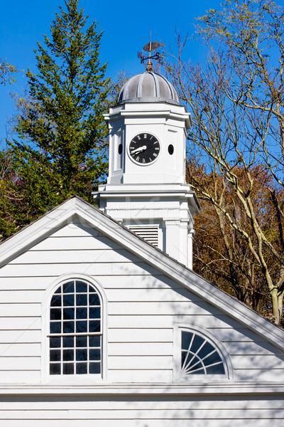Stock photo: Old Church
