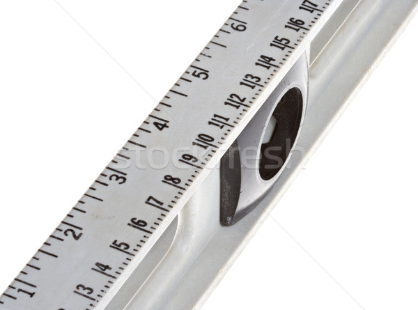 Ruler Stock photo © sbonk