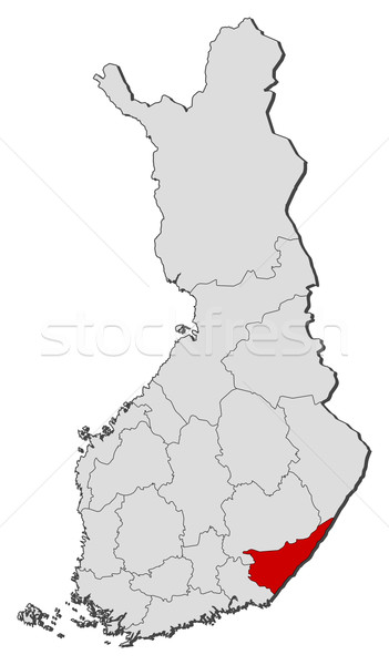 Finnland Karte Regionen.Finnland Stock Fotos Stock Bilder Und Vektoren Seite 2