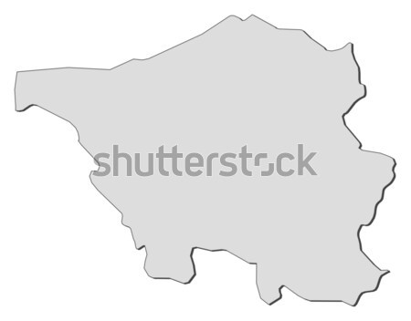 Map of  Stock photo © Schwabenblitz