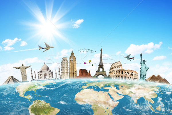 nowadays cheap air travel is increasingly popular in the world Why your airplane ticket is so expensive nowadays april 25 ah to live closer to the rest of the world air travel is still the best bang for the buck and.
