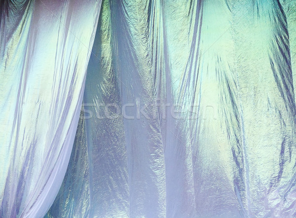 Concert Curtains Stock photo © searagen