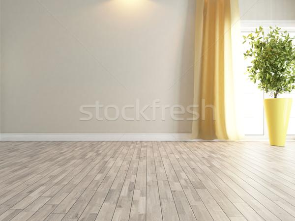 Stok fotoğraf: Oturma · odası · sahne · dizayn · mobilya · çerçeve