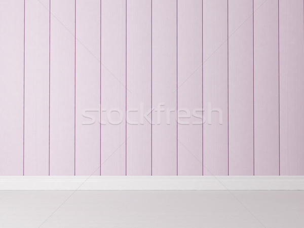 vertical pink wooden wall background Stock photo © sedatseven