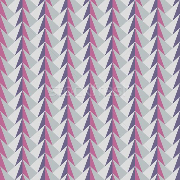 Résumé motif géométrique géométrique internet art Photo stock © SelenaMay