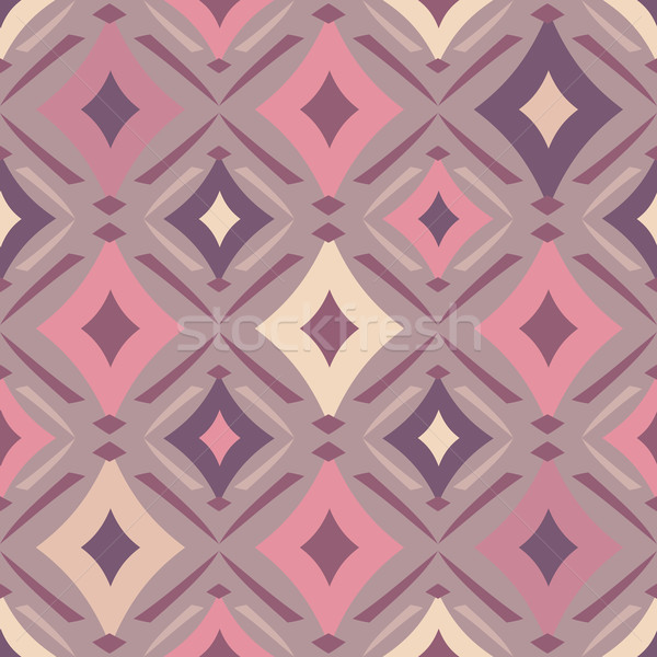 decorative seamless pattern Stock photo © SelenaMay
