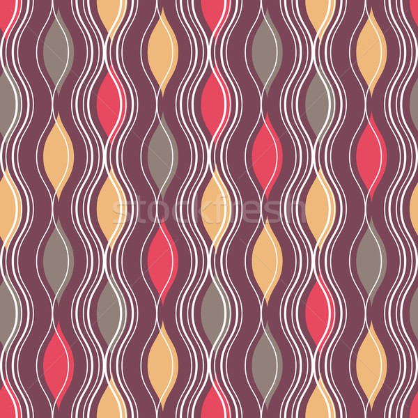 Abstract geometric colorful pattern background Stock photo © SelenaMay