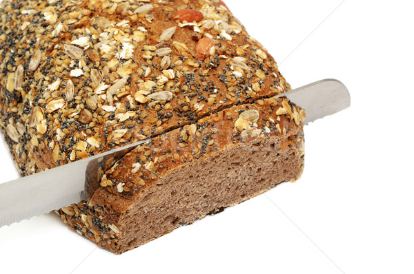 Bread Stock photo © Serg64