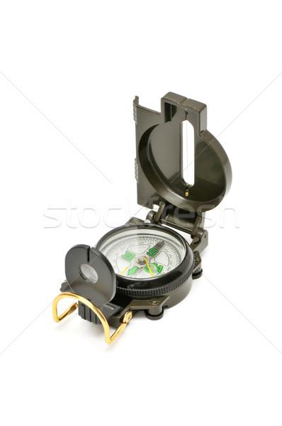 compass Stock photo © Serg64
