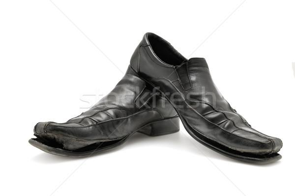 old shoe Stock photo © serg64