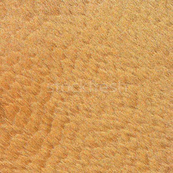 Foto zanderig oppervlak strand texturen zand Stockfoto © serg64