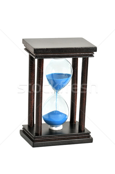 hourglass Stock photo © Serg64