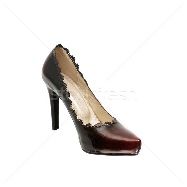 shoes Stock photo © Serg64